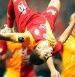 Galatasaray - Trabzonspor maçının detayları HTSPOR