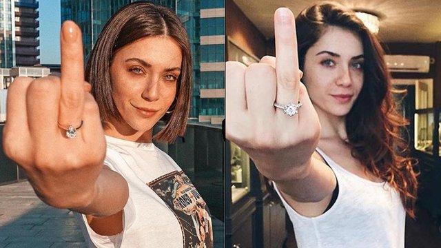 Fulya Zenginer sevgilisi Kuntay Tarık Evren ile evleniyor - Magazin haberleri