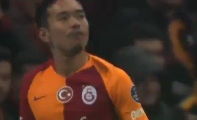 Galatasaray - Trabzonspor maçına hakem Ümit Öztürk damga vurdu! Yazarlar ne dedi?