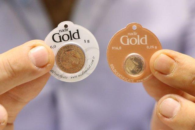 SON DAKİKA altın fiyatları! 11 Şubat çeyrek altın, gram altın fiyatları ne kadar? Güncel fiyatlar