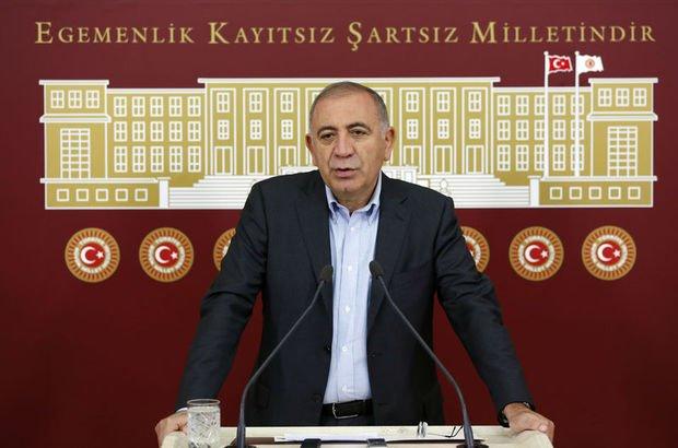 Gürsel Tekin'den CHP'ye eleştiri