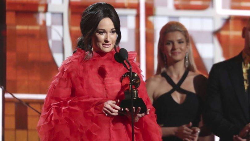 61. Grammy Ödülleri