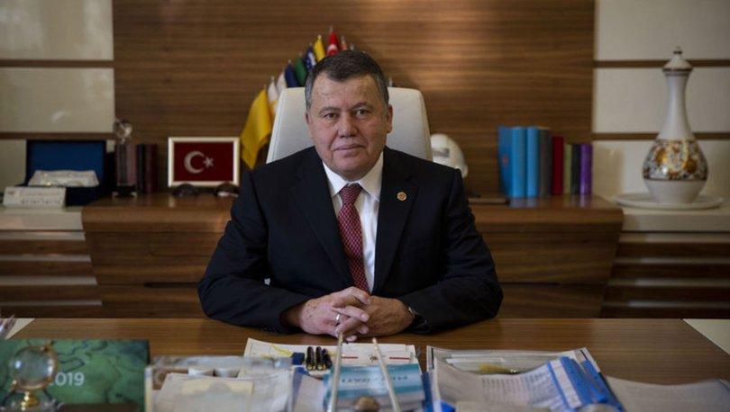 Recep Tayyip Erdoğan Binali Yıldırım