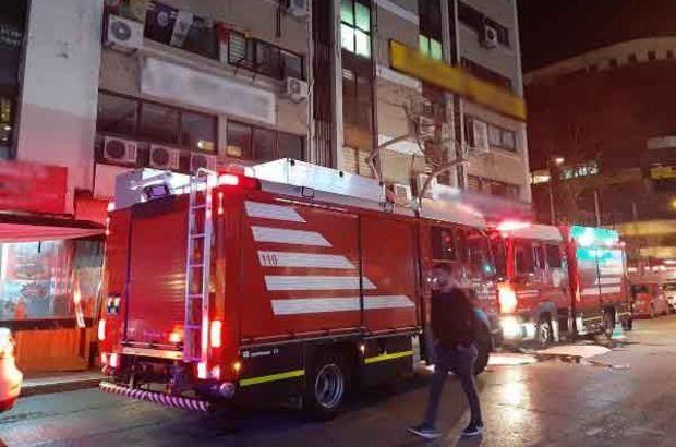 İzmir HDP İl Başkanlığı