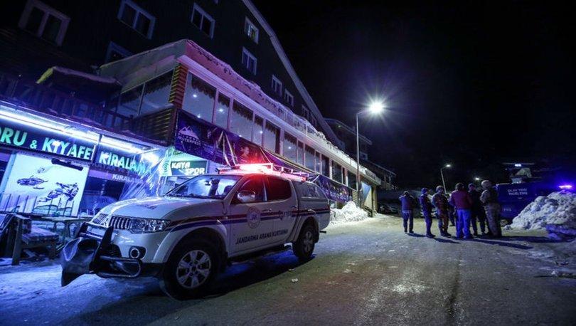Uludağ Bursa silahlı kavga