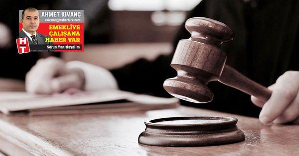 Yargıdan belediye işçilerini sevindiren iki tediye kararı