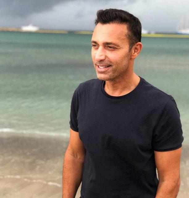 Melis Sütşurup'tan Mustafa Sandal'a uyarı - Magazin haberleri