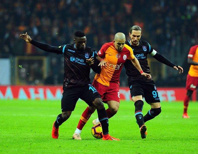 İşte Süper Lig'in 6 yıllık transfer bilançosu!