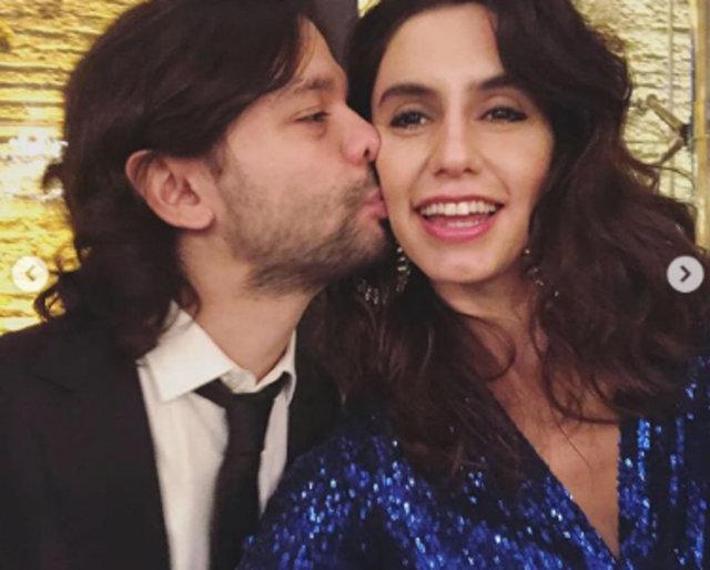 Emre Çapa ile Miray Besli evlendi - Magazin haberleri