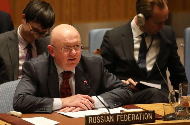 Rusya Birleşmiş Milletler Venezuela