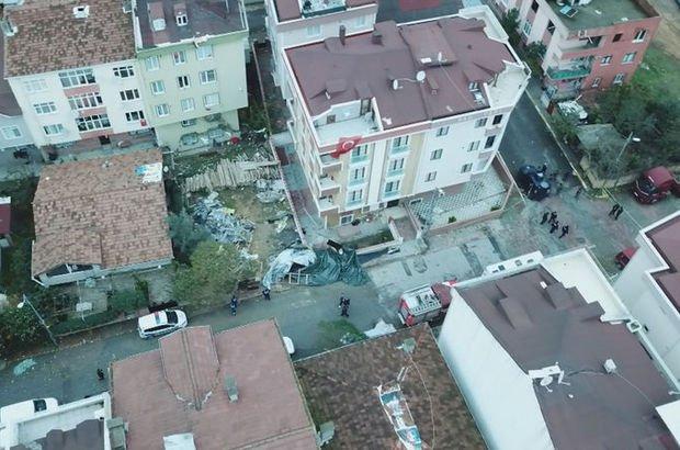 Kaza kırım ekibi bekleniyor