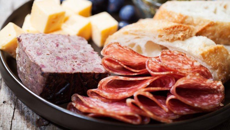 Ultra işlenmiş gıdalar erken ölüm riskini artırıyor!