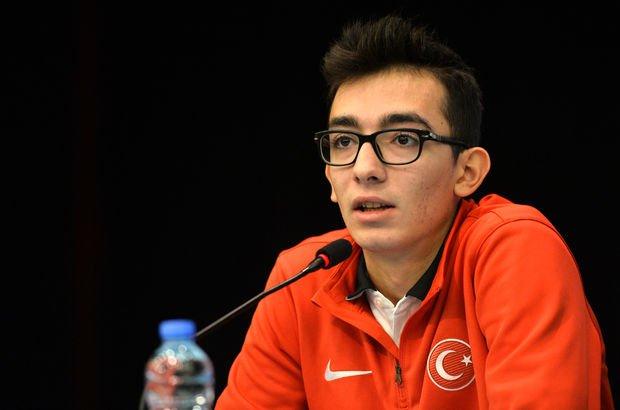 Mete Gazoz