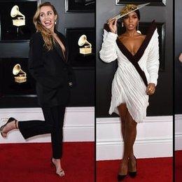 Grammy sahiplerini buldu...
