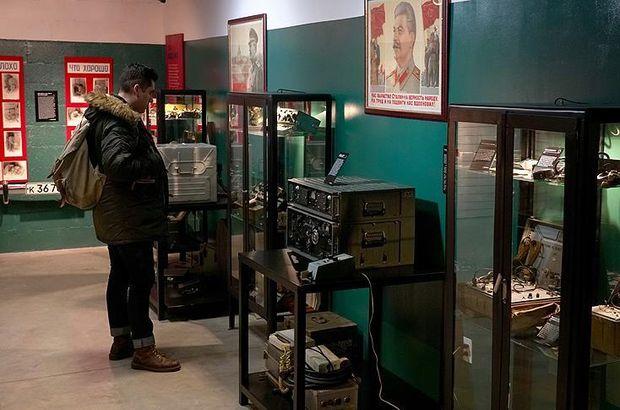 KGB Casus Müzesi