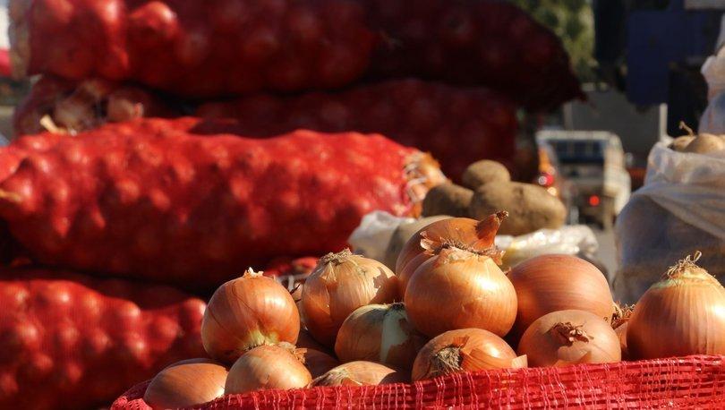 patates ve soğan fiyatı