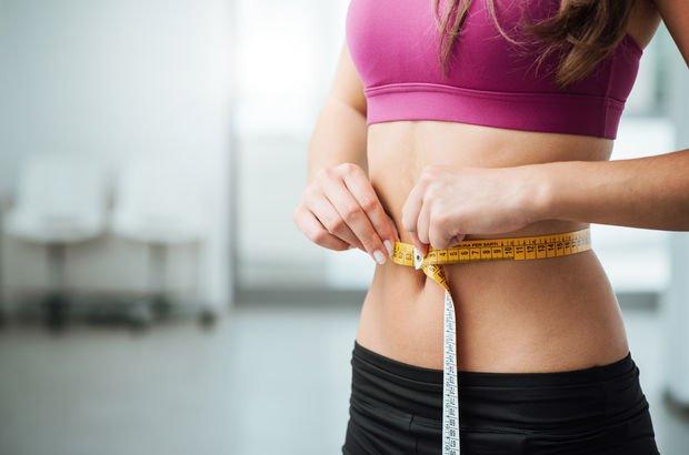 Sağlıklı ve hızlı kilo vermek
