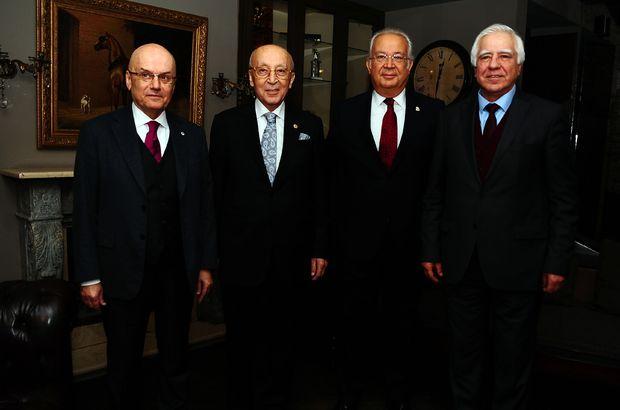 Divan başkanları