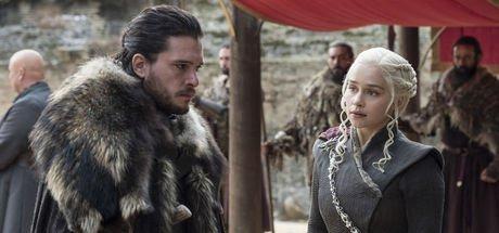 Game of Thrones'un yıldızı Oscar'da ödül verecek!