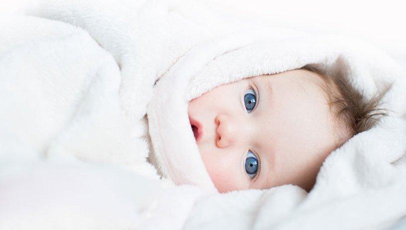 bebeklere en çok verilen isimler