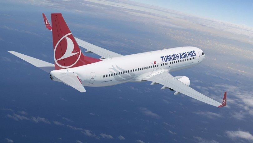 Türk Hava Yolları yolcu