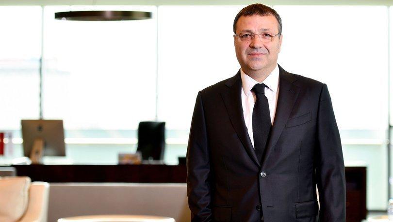ÇİB Başkanı Adnan Aslan