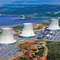 1420 MW'lık iki santralde üretim durdu