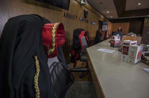 AK Parti yeni kanun teklifi Hakim adaylığı sınavı
