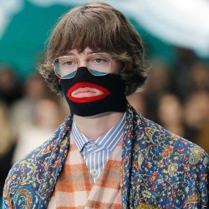 """Siyasetten lüks modaya """"yüz karası"""" manzaralar"""