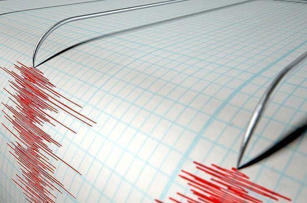 Çankırı Orta deprem