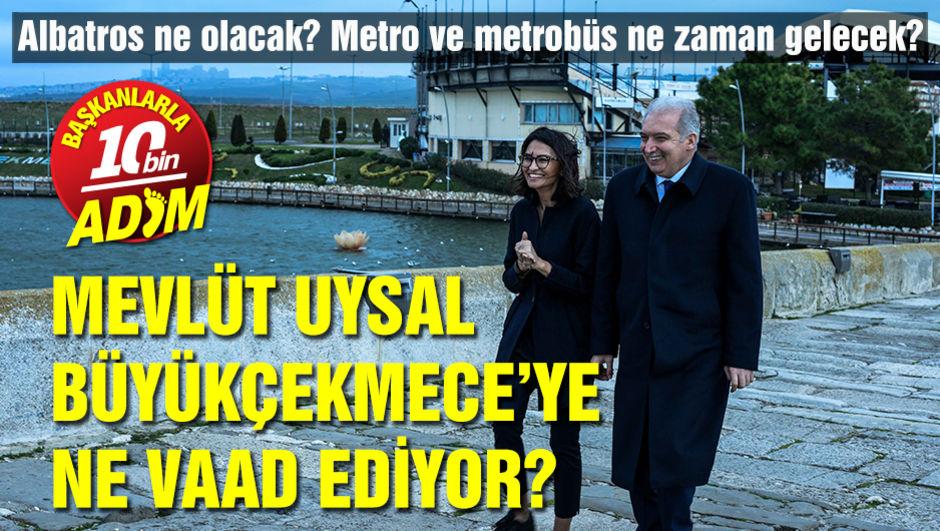 Albatros'a ne olacak? Büyükçekmece'ye metro ve metrobüs ne zaman gelecek?