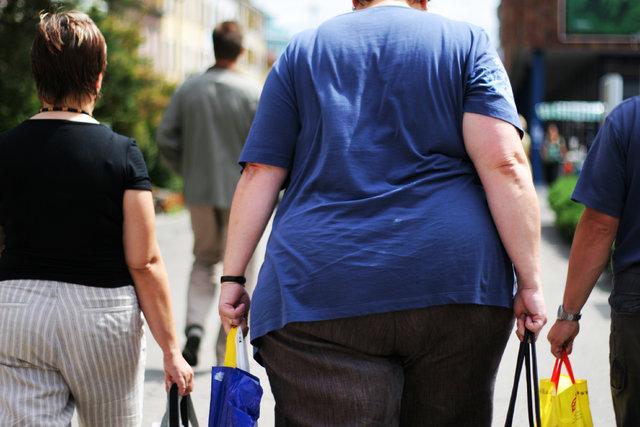 Obezitenin yol açtığı hastalıklar