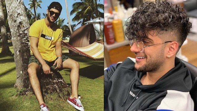 'Reynmen' lakaplı sosyal medya fenomeni Yusuf Aktaş: 100 milyon izlendiğim için özür dilerim - Magazin haberleri