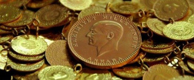 Altın fiyatları SON DAKİKA! Çeyrek altın ve gram altının fiyatı! 13 Şubat altın