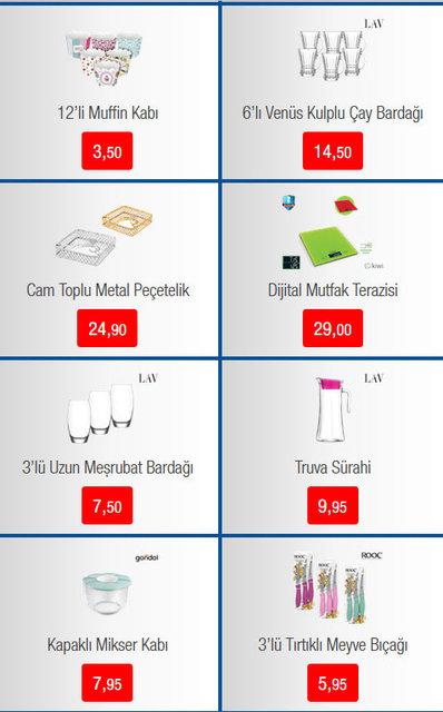 BİM 15 Şubat aktüel kataloğu: Çok Amaçlı Dolap satılıyor! BİM indirimleri başladı