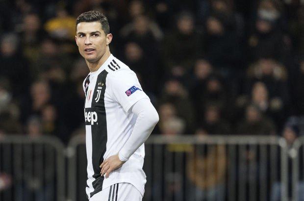 Ronaldo FIFA