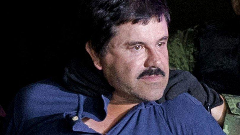 Meksikalı bücür El Çapo