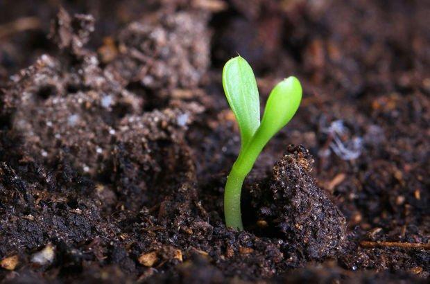 tarım organik madde seferberliği