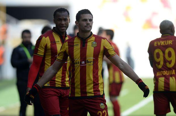 Aleksic atıyor, Yeni Malatyaspor kaybetmiyor