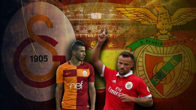Galatasaray Benfica maçı