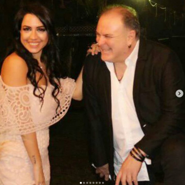 Burak Sergen: Nihan Ünsal ile 1 ay önce nişanlandık - Magazin haberleri