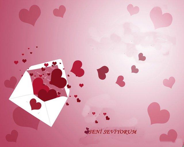 Sevgililer günü mesajı 2019! Resimli ve kısa Sevgililer günü mesajları burada... Sevgililer Günü Kutlu Olsun!