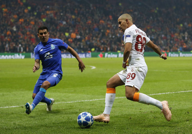 Galatasaray Benfica maçı saat kaçta hangi kanalda? İşte Fatih Terim'in 11'i... (GS Benfica maçı)