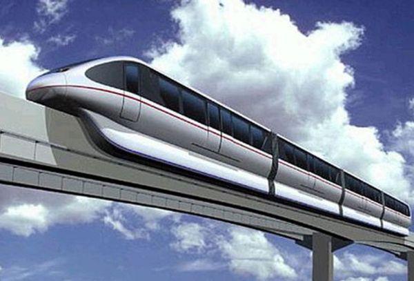 Riyad monorail'i