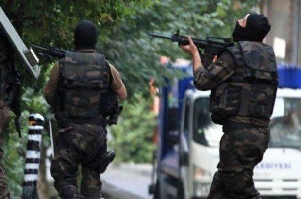 Adana terör operasyonu