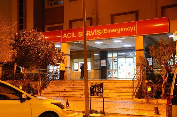 Aydın'da pompalı dehşeti