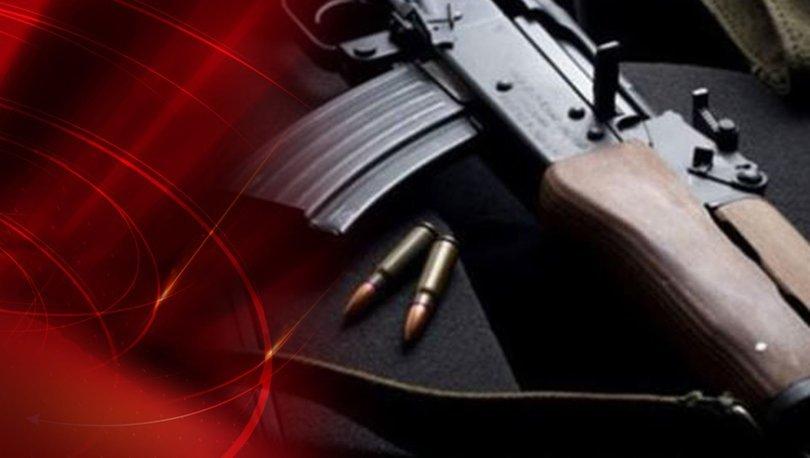 PKK silah ticareti yapıyor