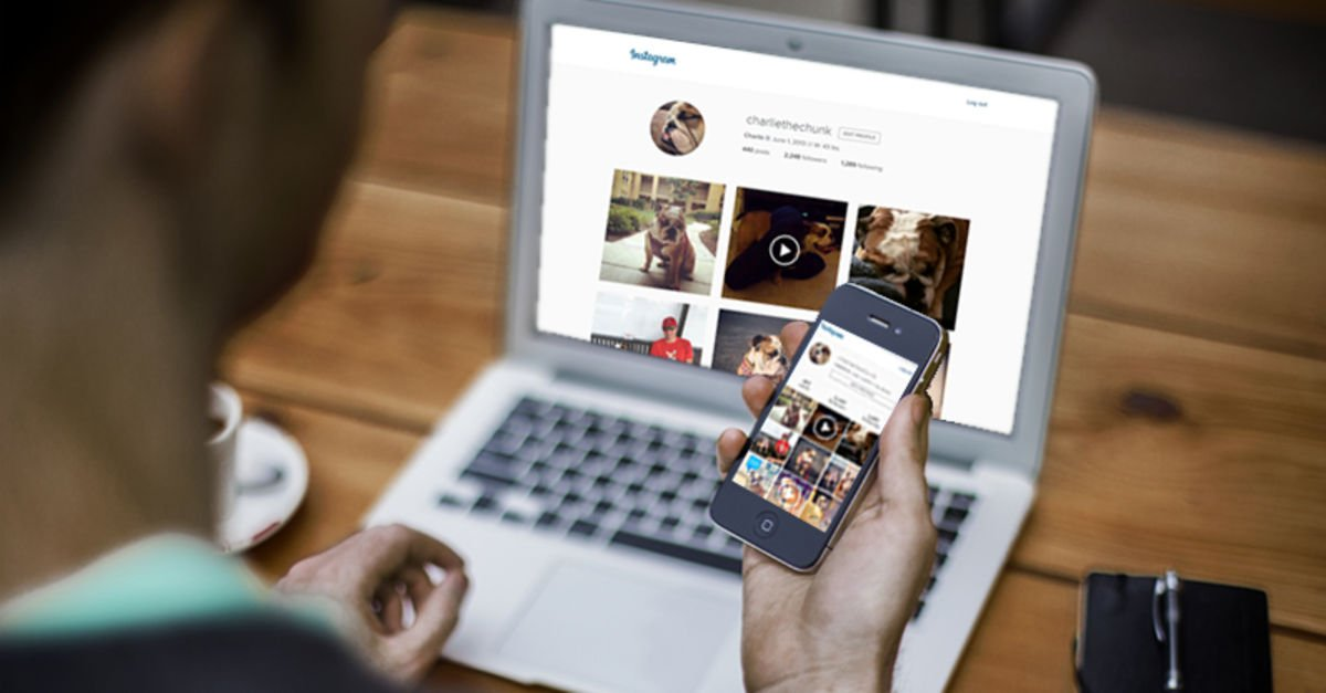 Dm feature comes from Instagram browser – usures