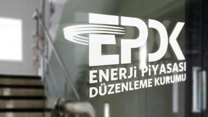 EPDK'dan elektrik ve gazda 21 lisans
