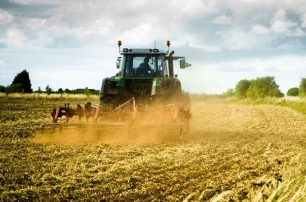 Tarım ürünleri üretici fiyatları